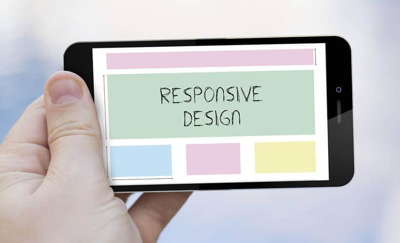Was ist gutes Webdesign? | Responsives Design als wichtiger Faktor