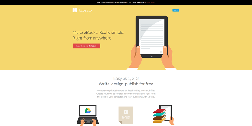 Beispiele guter Landing-Pages