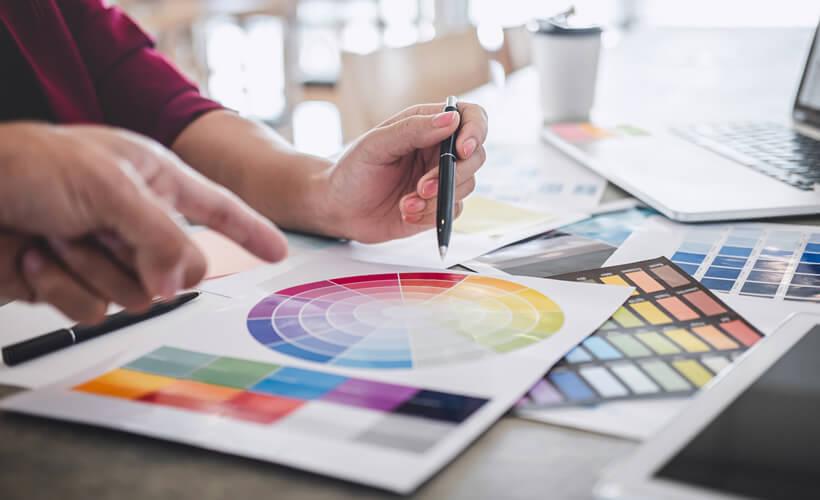 Professionelles Grafikdesign aus dem Allgäu | Der Informationsdesigner